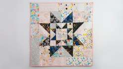Double Star Quilt