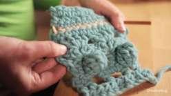 Beginner Crochet 2