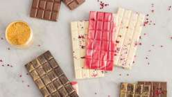 Mastering Chocolate at Home