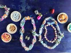 Candy Leis: 5/30/17