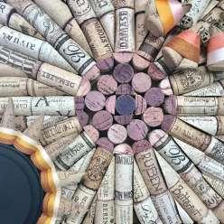 Cork Crafts: 6/15/17