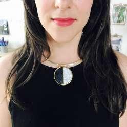 DIY Costume Jewelry: 8/3/17