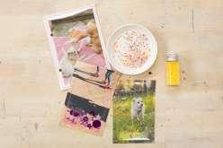 Confetti Postcards: 9/5/19