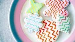The Wilton Method®: Sugar Cookies