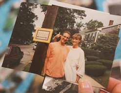 Amy and David Butler: A Glimpse