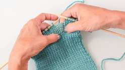Fixing Knitting Mistakes