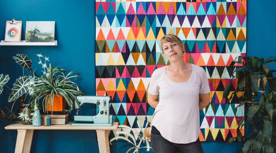 A Color Conversation with Tara Faughnan: 8/24/17