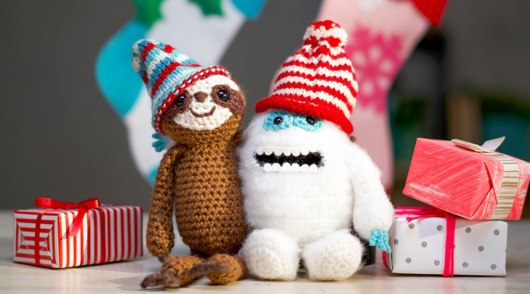 December Promo 2017 // The True Spirit of Holiday Crafting