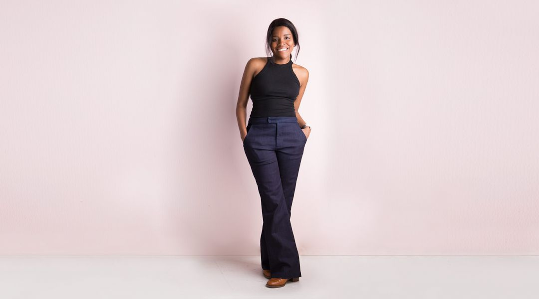 Simplicity Sewing: Amazing Fit Pants