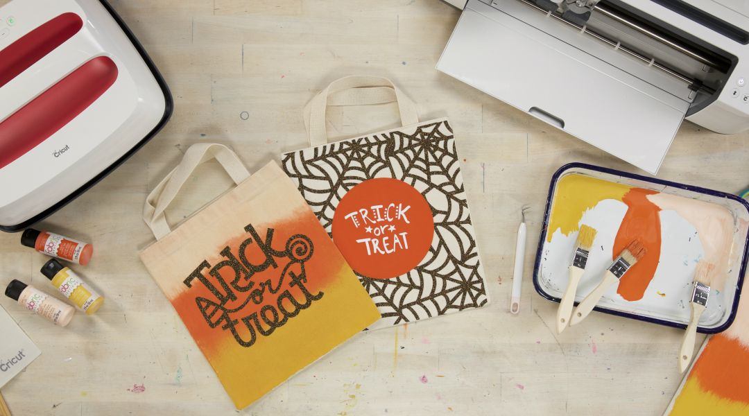 Halloween Tote with Amber: 10/2/18