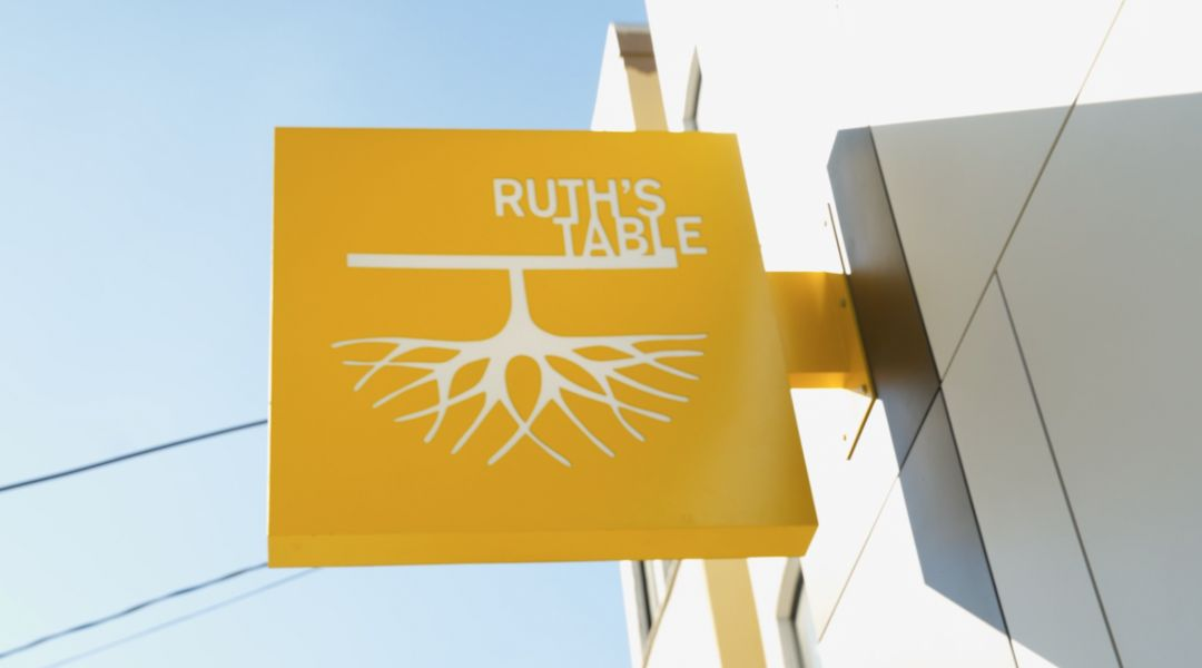 Ruth's Table