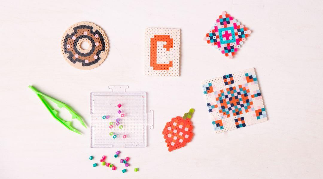 Perler Bead Basics: 5/30/19