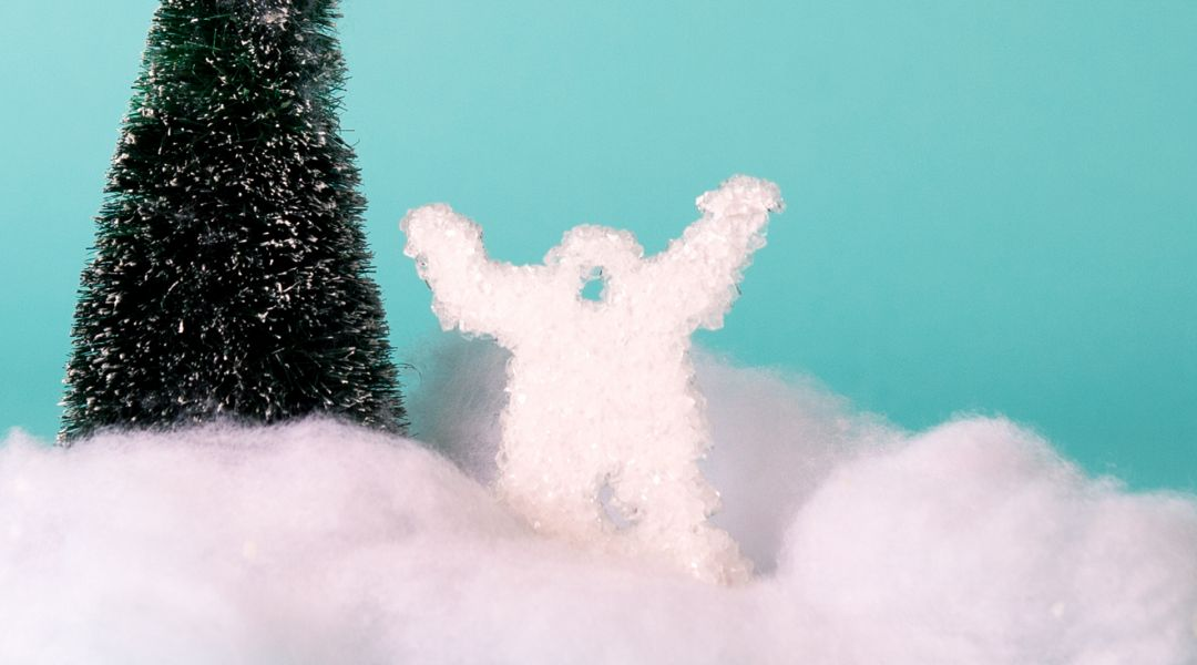 STEAM: Make a Crystal Yeti