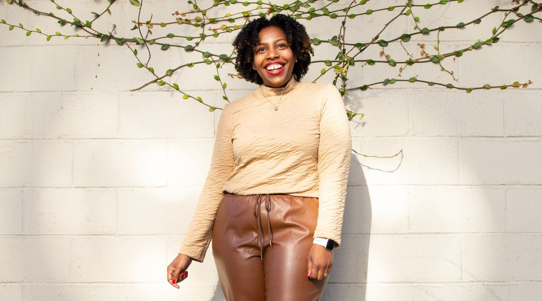 Sewing Hacks for the Georgia Turtleneck