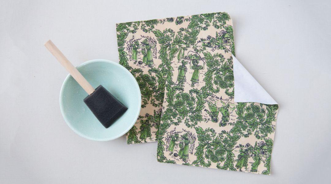 Custom Book Cloth