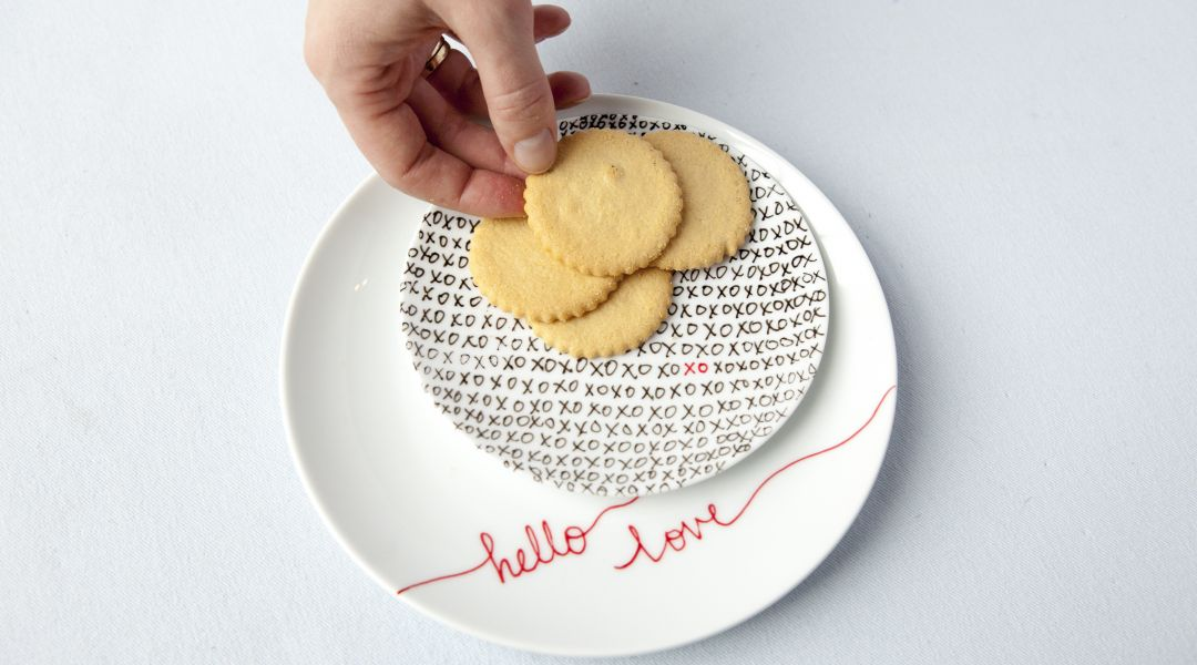 Create Personalized Dishes