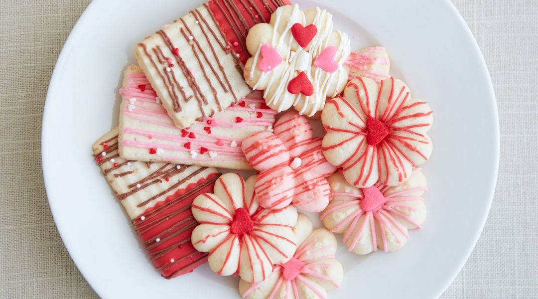 The Wilton Method<sup>®</sup>: Spritz Cookies