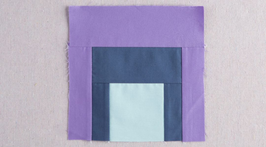 Homage to Josef Albers Block