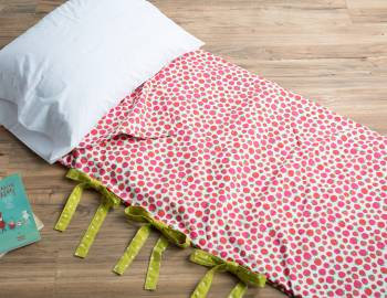 Sew a Sleeping Bag