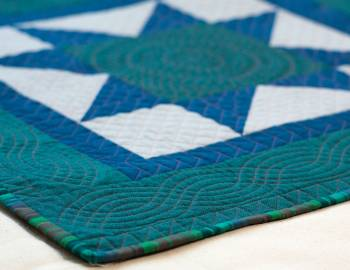 Free-Motion Quilting