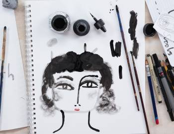 Treasure Hunt Your Artistic Style: A 10-Day Guide