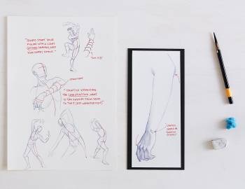 Foundational Figure Drawing