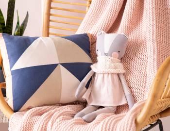 Sew a Luckyjuju Cat Doll