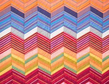 Rosita Quilt Design