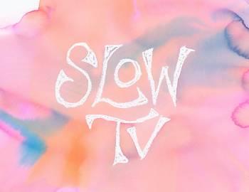Creativebug Slow TV: Painting Meditations
