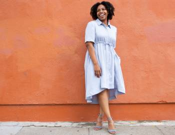 Sewing Hacks for the Katie Dress