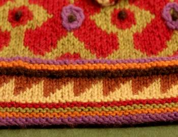 Knit Edging