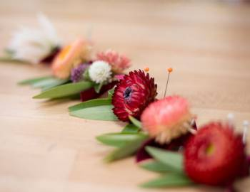 DIY Boutonnieres