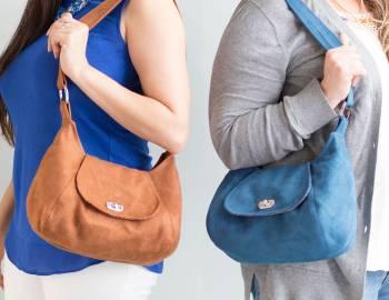 Sew a Hobo Bag