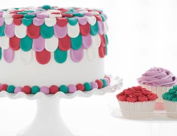 The Wilton Method: Mastering Buttercream
