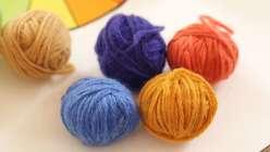 Knitting Colorwork with Kristin Nicholas