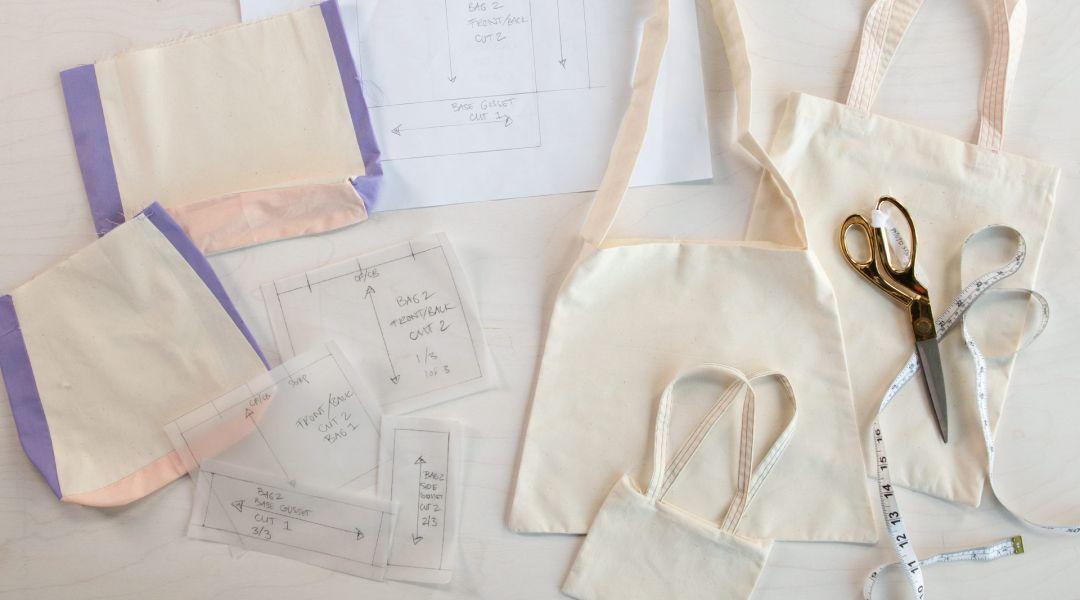 Bag Design Workshop