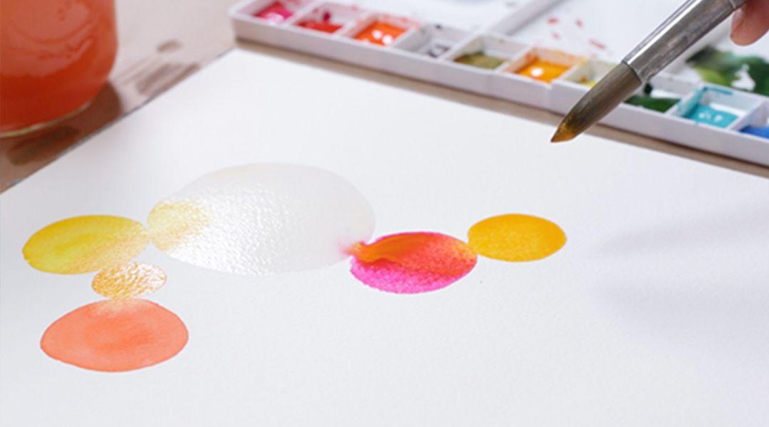 Beginning Watercolor