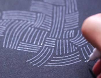 Basic Line Drawing: Geometrics