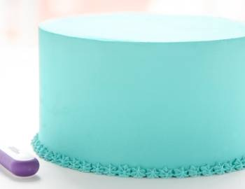 The Wilton Method: Mastering Buttercream - Baking and Icing 101