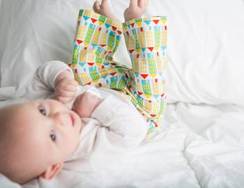 Sewing for Little Ones: Beginner Pants